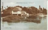 CHATEAUNEUF , Les Moulins - Chateauneuf Sur Charente