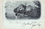 Litho Gruss Aus BREGENZ - Karte Gel.1898 - Bregenz