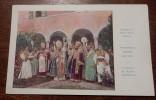 Carte Postale Ancienne : ARMENIE, ARMENIA : Costumes De L´ Eglise Arménienne - Armenië