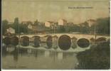 Pont De CHATEAUNEUF - Chateauneuf Sur Charente
