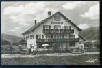 Cpsm Allemagne  Thalkirchdorf Café - Pension Haus Constanze   PAR17 - Oberstaufen