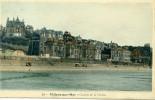 14 - VILLERS SUR MER - Chalets De La Falaise - Villers Sur Mer