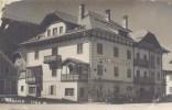 Villabazza Bolzano Hotel Aquila D'oro Fotocartolina Privata - Bolzano