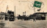 La Porte De Clichy - Clichy Sous Bois