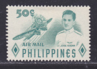 PHILIPPINES AERIENS N°   53 * MLH Neuf Avec Charnière, TB  (D1050) - Philippines