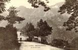 CORSE - BOCOGNANO - X 2 Vues Du Village Dont La Grand Rue - Frankrijk