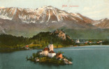 BLED LICK 1933 - Slovenia
