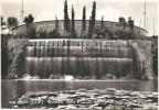 Y1893 Roma - EUR - Fontana Delle Cascate / Viaggiata 1965 - Roma
