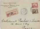 Devant De Lettre- Envelope  Vietnam  Indochine - Indochine (1889-1945)