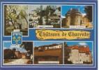 D1188 - POSTAL - CHATEAUX DE CHARENTE - Postales