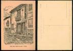 PORTUGAL COR 42478 - SETÚBAL - BACALHOA - CASA ONDE NASCEU BOCAGE - Setúbal