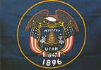 Ph-CPM Etats Unis Utah (UT Utah) Utah State Flag - Non Classés