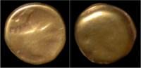 Celtic Gaul Morini AV Quarter Stater - Keltische Münzen