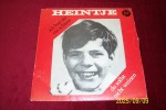 HEINTJE   °  ICH BAU' DIR EIN SCHLOSS - Vinyl Records