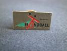 PIN´S HANDBALL  Ile De La REUNION - Handball