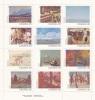 Canada 1982 Paintings MNH - **  (M10) - Blocks & Sheetlets