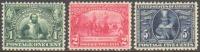 UNITED STATES 1907 JAMESTOWN* (MH) - Ongebruikt
