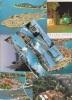 7 CART.  EX JUGOSLAVIA (130-1) - Cartoline