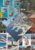 7 CART.  FRANCIA (133-1) - Cartoline