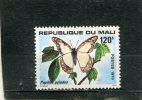 MALI. 1979. SCOTT 349. PAPILIO PYLADES - Mali (1959-...)