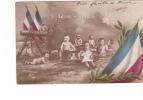 25237 Militaria Guerre 1914 14-18 Graine De Poilus -enfant Patrie Drapeaux Français -mug 639