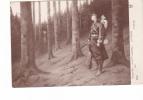 25239 Militaria Guerre 1914 14-18 Salon 1912 -petit Gerard -la Vision -soldat Alsace -1535 AF