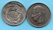 BELGIQUE / BELGIUM  10 Francs 1969 French Lég - 1951-1993: Baudouin I