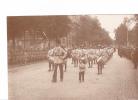 25241 Militaria Guerre 1914 14-18 Vixctoire - American Legion -LH Paris -tambour Musique Militaire