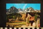 ITALIE, COURMAYEUR , Grandes Jorasses - Italia