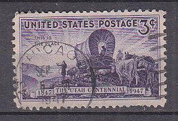 H2100 - ETATS UNIS USA Yv N°501 - United States
