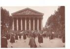 25248 Militaria Guerre 1914 14-18 Victoire - American Legion -LH Paris -assemblee Nationale -femme