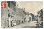 SERRIÈRES-de-BRIORD (Ain) - Quartier Des Postes Et Télégraphes - Animée - France