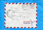 MARCOPHILIE-guerre D´algérie- Lettre-pour Françe-cad- Poste Aux Armées  1959+cachet SP 88470 AFN - Marcophilie (Lettres)