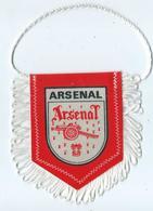 Fanion Football L'équipe D'arsenal - Apparel, Souvenirs & Other