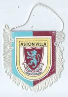 Fanion Football L'équipe D'Aston Villa - Apparel, Souvenirs & Other