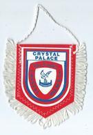 Fanion Football L'équipe De Crystal Palace - Apparel, Souvenirs & Other