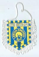 Fanion Football L'équipe De Leeds United - Apparel, Souvenirs & Other