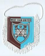 Fanion Football L'équipe De West Ham United - Apparel, Souvenirs & Other