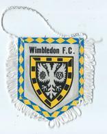 Fanion Football L'équipel Wimbledon FC - Apparel, Souvenirs & Other