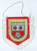 Fanion Football L'équipe De Southampton - Apparel, Souvenirs & Other