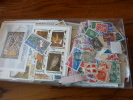 Lot De 4 000 Timbres Du Monde. - Stamps
