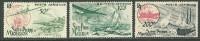 St. Pierre Et Miquelon Neufs Légère Charniére, No: 18 à 20 Y Et T, Coté 45 Euros, MINT LIGHTLY HINGED, CATALOGUE V, 45 E - Neufs
