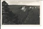 Allemagne  , CPA  Wildbad Schwartwald, Sommerberg   1942  (55/56) - Allemagne