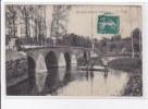 NUBECOURT : Le Pont - Tres Bon Etat - France