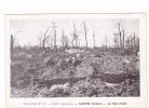 25253 Militaria Guerre 1914 14-18 LIHONS Somme France -bois Etoilé -visé 170, Huret Paris - Hotel Du Courant D'air - Guerre 1914-18