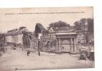 25255 Militaria Guerre 1914 14-18 Cateau  Marché Couvert Ecole Filles Bombardement 1918 -E Roland Delecroix - Guerre 1914-18