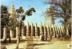 Afrique - Burkina Faso -  Vieille Mosquée Restaurée - Bobo Dioulasso - Burkina Faso
