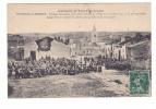 25263 Militaria Guerre 1914 14-18- FONTENOY-SUR-MOSELLE Armée Allemande Photographier Destruction 1871 -Gerdolle Briquet - Guerre 1914-18