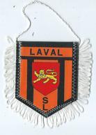 Fanion Football L'équipe De Laval - Apparel, Souvenirs & Other
