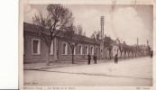 BEDEAU  ( ORAN )  -  Les Ecoles Et La Mairie - Août 1939 - Oran